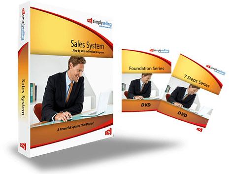 salessystem